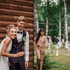 Wedding photographer Anna Grishenkova (nyutaG). Photo of 13.08.2017