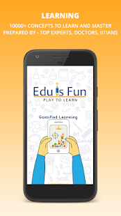 Eduisfun - Learning Gamified - náhled