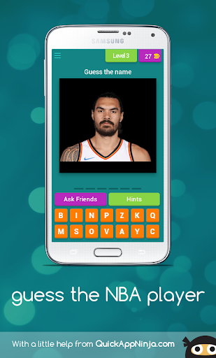 gues NBA player's 2018 3.1.7z screenshots 6