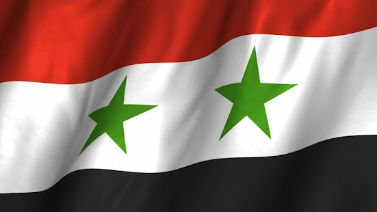Syria Flag Wallpapers Android Apps On Google Play - Syria flag