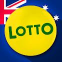 My Lotto Australia - Results, Statistics & More icon
