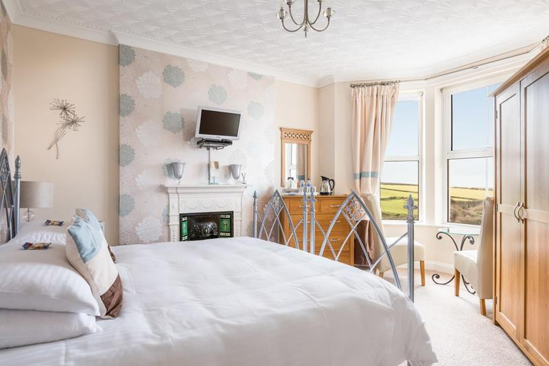 Dove dormire in Cornovaglia, hotel economici
