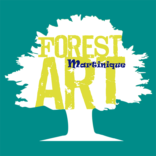Forest Art Martinique 2015