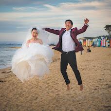Wedding photographer Marco Marroni (marroni). Photo of 03.08.2016