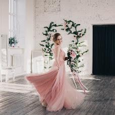 Wedding photographer Ekaterina Bochkareva (katerinna). Photo of 14.06.2018