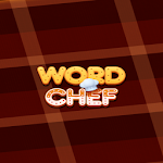The Word Chef - Letters Connect Icon