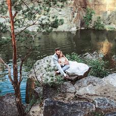 Wedding photographer Alona Zaporozhec (AlenaZaporozhets). Photo of 18.10.2017
