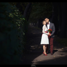 Wedding photographer Sergey Malinovskiy (SergeiMalinovski). Photo of 25.09.2018