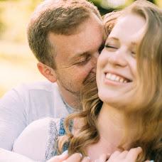 Wedding photographer Ekaterina Denisova (EDenisova). Photo of 21.05.2018