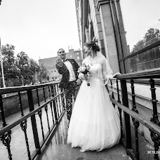 Wedding photographer Ilnur Muslimov (Muslimov). Photo of 24.11.2015