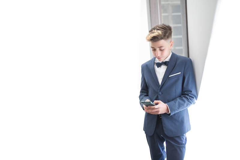 Teen smartphone di simona_cancelli