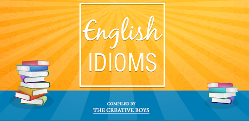 English Idioms and Proverbs - Apps on Google Play
