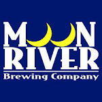Logo for Moon River Brewing Company