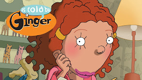 As Told by Ginger thumbnail