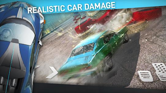 Car Stunt Races: Mega Ramps Mod Apk 3.0.7 (Free Shopping) 5
