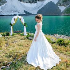 Wedding photographer Elena Bric (ElBrits). Photo of 14.09.2015