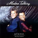 Modern Talking-Alone