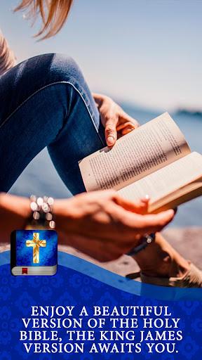 玩免費程式庫與試用程式APP|下載KJV Bible Free Download app不用錢|硬是要APP