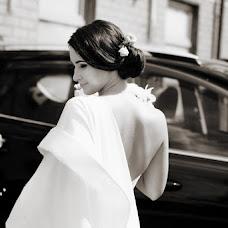 Wedding photographer Alena Rodovskaya (mexx07). Photo of 15.11.2014