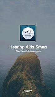 Hearing Aid Smart SB - náhled
