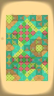 AuroraBound - Pattern Puzzles