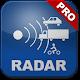 Detector de Radares Pro. Avisador Radar y Tráfico (app)