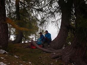 Photo: Pravi piknik prostor...