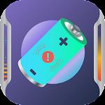 Cool Apps - Speaking Battery Alert Alarm 2.00.23 (AdFree)