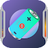 Cool Apps - Speaking Battery Alert Alarm 2.00.27
