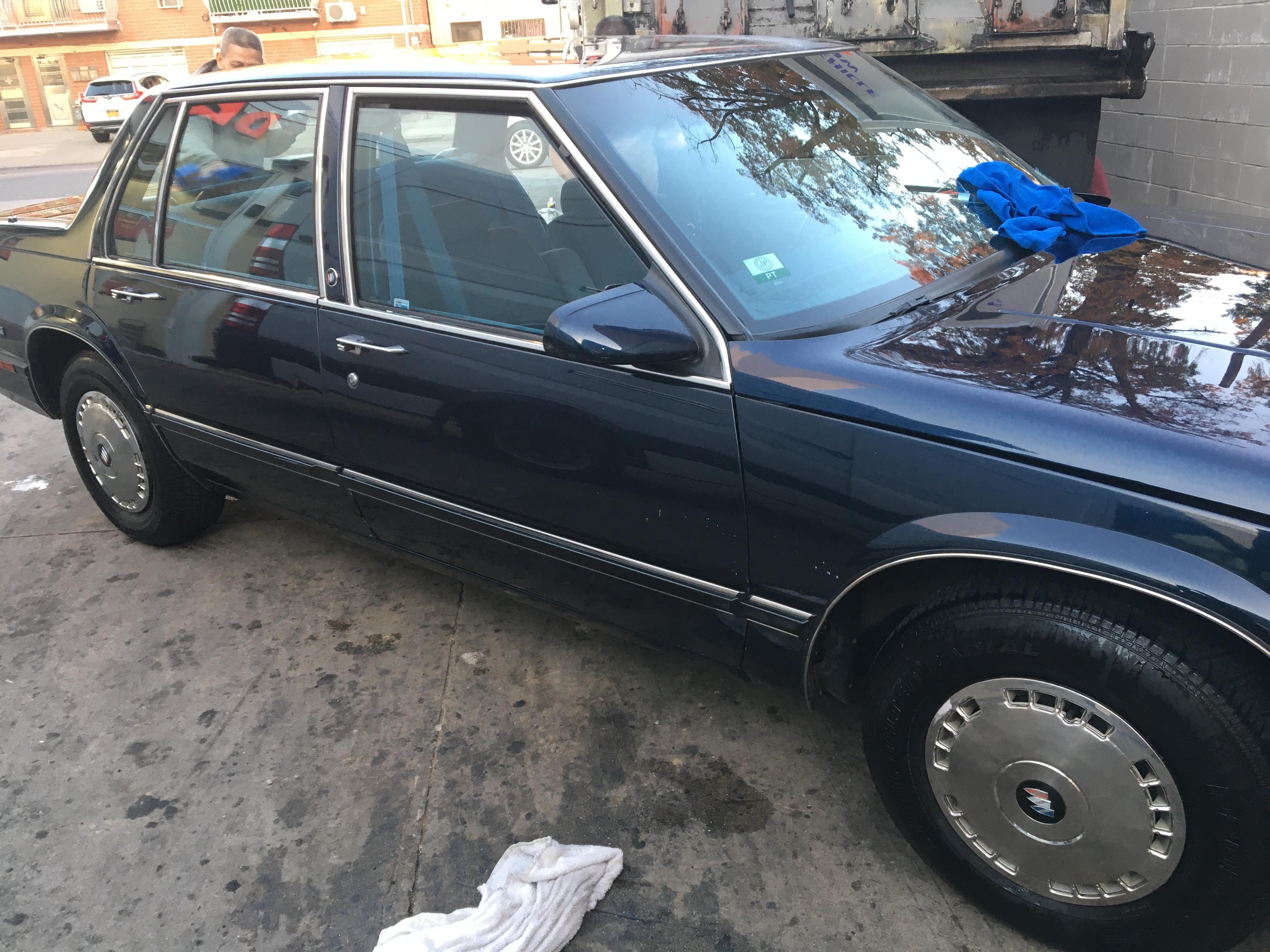 Buick  Lesabre Hire East Elmhurst