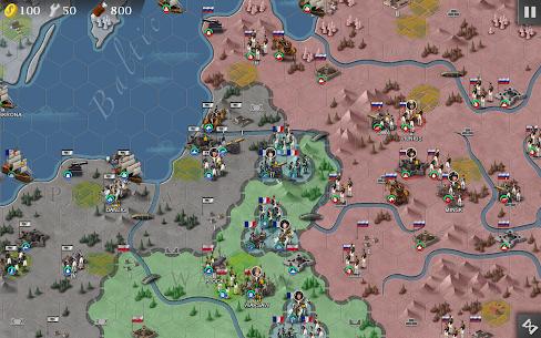 European War 4: Napoleon 10