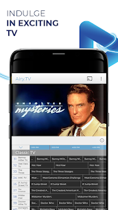 Airy TV v2.10.1atvR MOD APK [Firestick] [Android TV] [Ad-Free] 5
