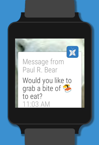 Fongo - talk and text freely- screenshot