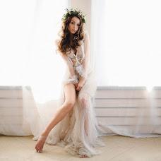 Wedding photographer Dmitriy Dobrolyubov (Dobrolubov). Photo of 18.11.2017