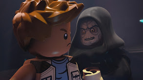 Escape From Coruscant thumbnail