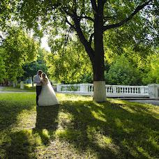 Wedding photographer Darya Samushkova (DaryaLeon). Photo of 27.11.2017