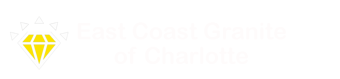 ECG Charlotte White Logo