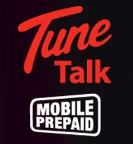 Tune Talk Prepaid Mobile
