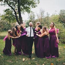 Wedding photographer Yulya Marugina (Maruginacom). Photo of 23.12.2016
