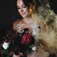 Wedding photographer Mariya Ovchinnikova (Masha74). Photo of 20.10.2018