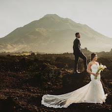 Wedding photographer Komang Frediana (duasudutphotogr). Photo of 04.05.2017