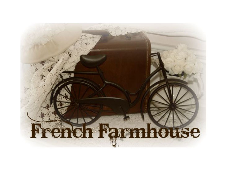 Pink Friday ~ French Farmhouse