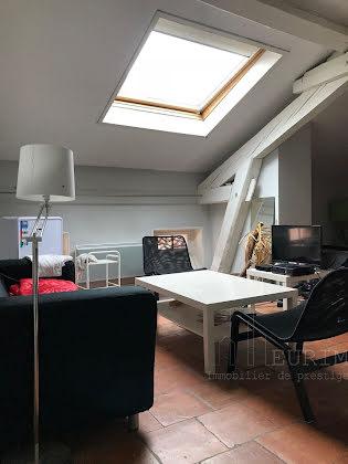 Location studio 40 m2