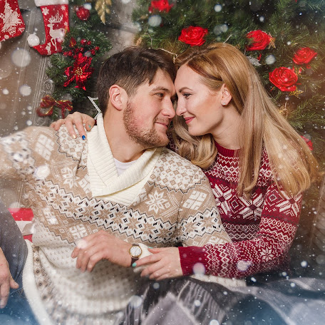 Wedding photographer Olga Murugina (OLGABRAVO). Photo of 12.12.2017