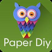 Paper diy designs