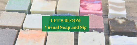 Virtual Soap and Sip