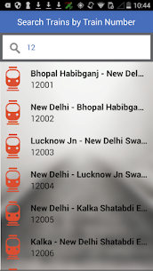 Trvlr – IRCTC Running Schedule Apk Download For Android 6