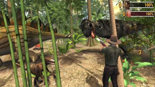 Dino Safari: Online Evolution filehippodl screenshot 7