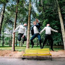 Wedding photographer Mikola Nebesniy (kolyajan). Photo of 17.03.2016