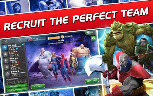 Marvel Contest of Champions 26.0.0 screenshots 11